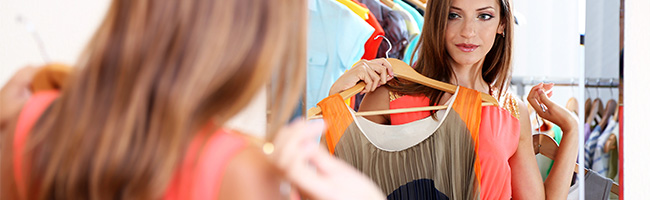 Vêtements pour femmes - prêt-à-porter à Doullens
