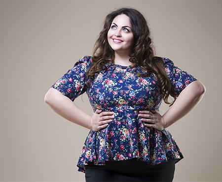 Vêtements pour femmes grandes tailles à Doullens
