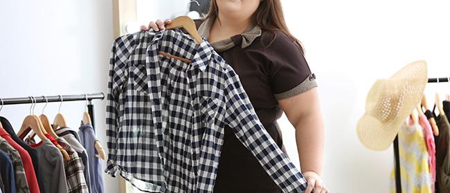 Vêtements pour femmes - grandes tailles prêt-à-porter à Doullens