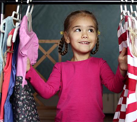 Vêtements enfants - prêt-à-porter à Doullens